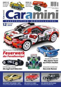 Caramini - Dezember 2019