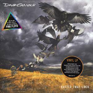 David Gilmour - Rattle That Lock (2015) [Vinyl Rip 16/44 & mp3-320] Re-up