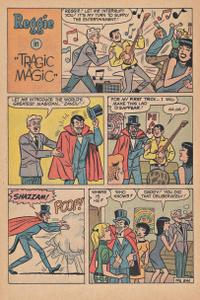 Reggies Wise Guy Jokes 06 (Archie ) (1969) (c2c) (CRX