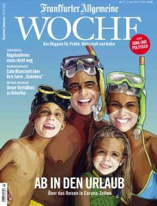 Frankfurter Allgemeine Woche - 12 Juni 2020