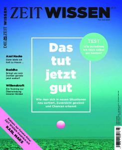 Zeit Wissen - Mai/Juni 2020