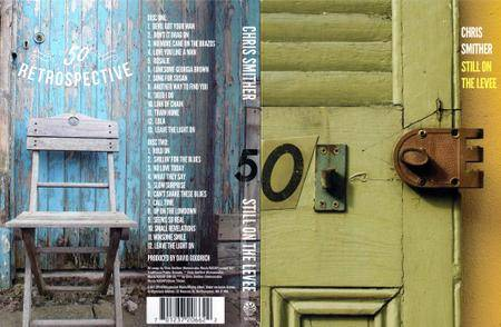 Chris Smither - Still On The Levee: 50 Year Retrospective (2014) 2CDs