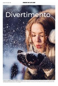 Corriere dell'Alto Adige – 09 dicembre 2019