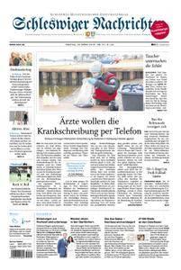 Schleswiger Nachrichten - 23. März 2018
