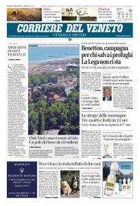 Corriere del Veneto Venezia e Mestre - 19 Giugno 2018