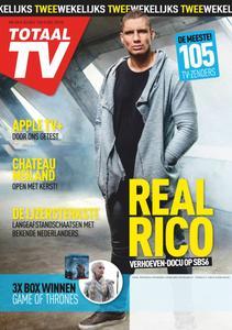 Totaal TV – 23 November 2019