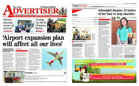 The Herts Advertiser – July 12, 2018