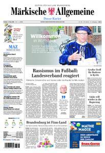 Märkische Allgemeine Dosse Kurier - 03. Mai 2019