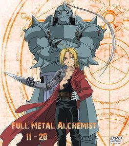 Full Metal Alchemist Fr - Anime  11-20 / 51