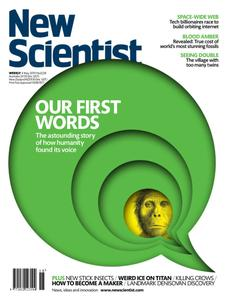 New Scientist Australian Edition – 04 May 2019