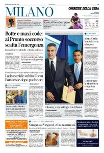 Corriere della Sera Milano – 18 giugno 2019