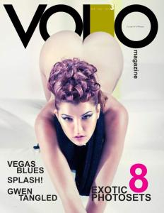 VOLO Magazine - Issue 3 - July-August 2012
