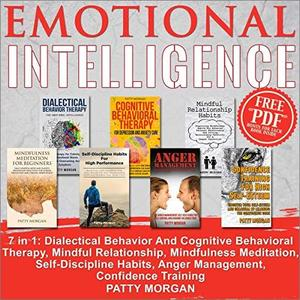 Emotional Intelligence: 7 in 1 [Audiobook]