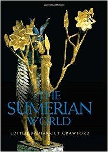 The Sumerian World (repost)
