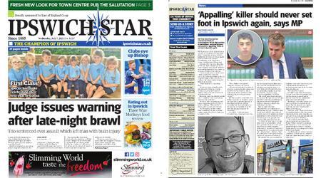 Ipswich Star – July 07, 2021