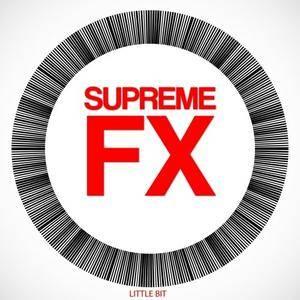 Little Bit Supreme FX WAV