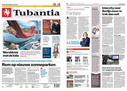 Tubantia - Enschede – 16 juli 2019