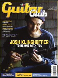 Guitar Club Magazine – luglio 2020