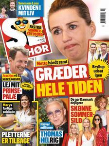 SE og HØR – 01. juli 2020