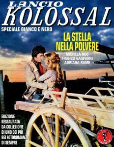 Kolossal Bianco e Nero N.1 - Ottobre-Novembre 2020