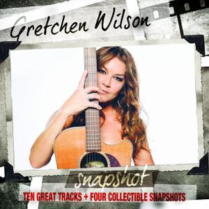 Gretchen Wilson - Snapshot (2014)
