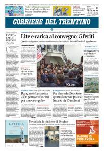 Corriere del Trentino - 23 Marzo 2019