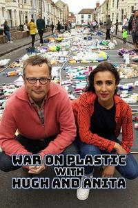 BBC - War on Plastic with Hugh and Anita: Part 2 (2019)