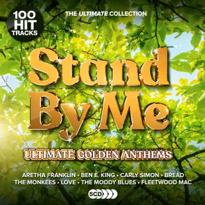 VA - Stand By Me: Ultimate Golden Anthems (5CD, 2019)