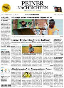 Peiner Nachrichten - 13. Juli 2018