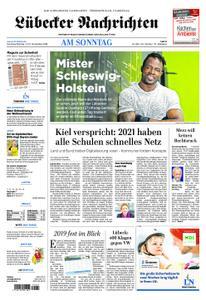 Lübecker Nachrichten Bad Schwartau - 11. November 2018