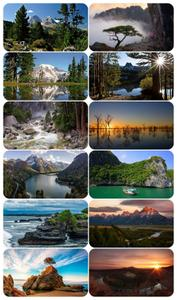Most Wanted Nature Widescreen Wallpapers #611