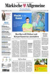 Märkische Allgemeine Westhavelländer - 08. Mai 2018
