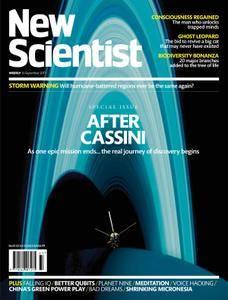 New Scientist International Edition - September 16, 2017