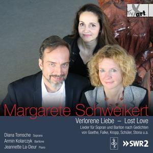 Diana Tomsche, Armin Kolarczyk, Jeannette La-Deur - Margarete Schweikert: Verlorene Liebe (2018)