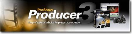 Photodex ProShow Producer ver.3.0.1942