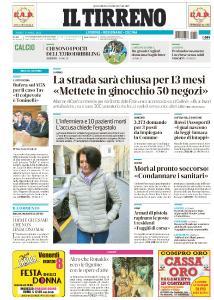 Il Tirreno Livorno - 2 Marzo 2019