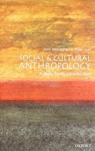Social and Cultural Anthropology: A Very Short Introduction (Repost)