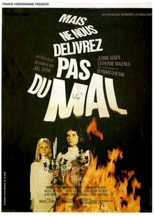 Don't Deliver Us from Evil (1971)