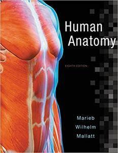 Human Anatomy, 8th Edition