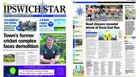 Ipswich Star – May 29, 2018