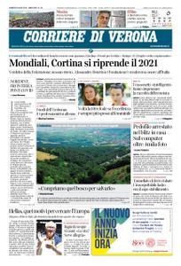 Corriere di Verona – 03 luglio 2020