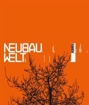 Neubau Welt (library).Vector.EPS