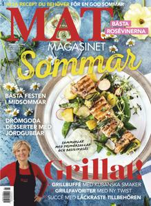 Matmagasinet – juni 2019