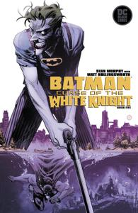 Batman-Curse Of The White Knight 05 of 08 2020