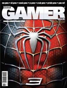 Hardcore Gamer Magazine May 2007