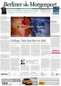 Berliner Morgenpost – 02. November 2019