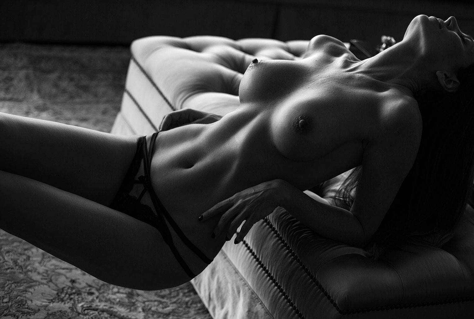 Nude and Erotic photography by Rocky Batchelor