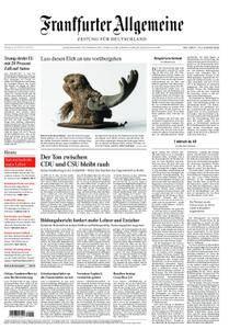 Frankfurter Allgemeine Zeitung F.A.Z. - 23. Juni 2018