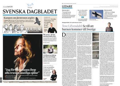 Svenska Dagbladet – 14 april 2019