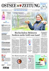 Ostsee Zeitung Wolgast - 19. Januar 2019